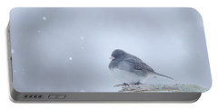 Snow Bird Portable Battery Charger