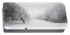 Snow Bound 2014 Portable Battery Charger
