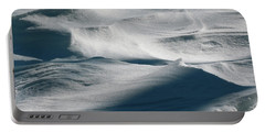 Snow Drift Portable Battery Charger