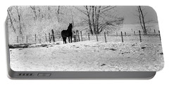 Snow Horse Portable Battery Charger