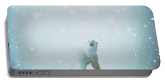 Snow Patrol Portable Battery Charger