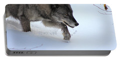 Snow Walker Portable Battery Charger