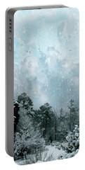 Snowfall Portable Battery Charger