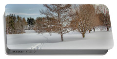 Winter Path Portable Battery Charger