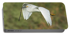 Snowy Egret 4786-091017-1cr Portable Battery Charger