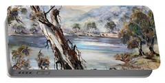 Snowy River Portable Battery Charger