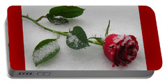 Richard's  Rose Portable Battery Charger