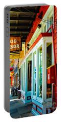 Snug Harbor Jazz Bistro- Nola Portable Battery Charger