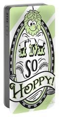 So Hoppy Portable Battery Charger