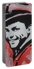 So Sinatra Portable Battery Charger