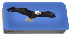 Soaring Eagle Portable Battery Charger