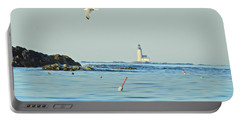 Soaring Seagull Portable Battery Charger
