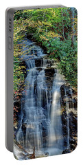 Soco Falls In Fall Portable Battery Charger
