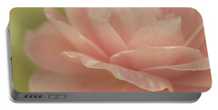 Portable Battery Charger featuring the photograph Soft Harmony by The Art Of Marilyn Ridoutt-Greene