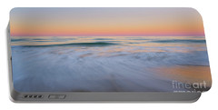 Soft Sunset  Portable Battery Charger