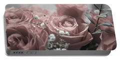 Softness Of Love Portable Battery Charger