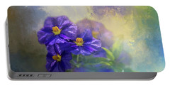 Solanum Portable Battery Charger