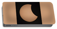 Solar Eclipse 1333 Portable Battery Charger