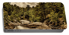 Solitary Wilderness Portable Battery Charger