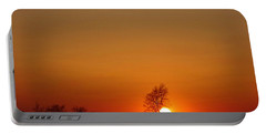 Solo Sunset Portable Battery Charger