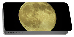Solstice Moon Portable Battery Charger
