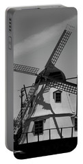 Solvang Windmill Portable Battery Charger