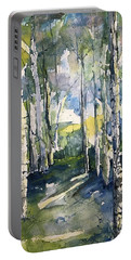 Somebodys Camino Series   Early Morning Riser Portable Battery Charger