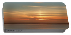 Somerset Sunset Portable Battery Charger