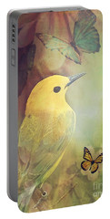 Song Of Joy Portable Battery Charger