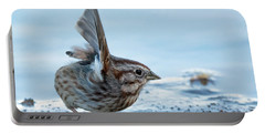 Song Sparrow 3426-112217-1cr Portable Battery Charger