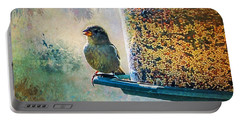 Songbird Portable Battery Charger