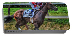 Songbird W Mike Smith Portable Battery Charger