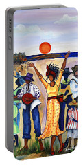 Songs Of Zion Portable Battery Charger