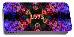 Sonic Love Portable Battery Charger