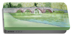 Sonning Bridge  Portable Battery Charger