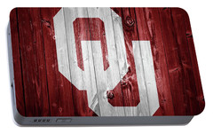 Oklahoma University Portable Battery Chargers