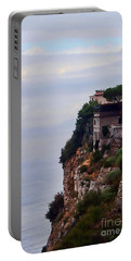 Sorrento Portable Battery Charger by Tom Prendergast
