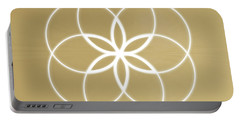 Soul Creation Portable Battery Charger