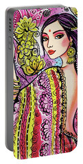 Soul Of India Portable Battery Charger