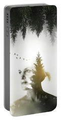 Soul Of Nature Portable Battery Charger