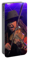 Karen Briggs - Soulchestral Groove Portable Battery Charger
