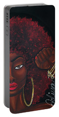 Soul Sista Portable Battery Charger