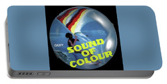 Sound Of Colour Portable Battery Charger