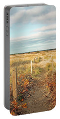 South Cape Beach Trail Portable Battery Charger