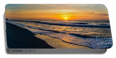 South Carolina Sunrise Portable Battery Charger