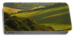 South Downs Portable Battery Charger