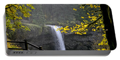 South Falls Of Silver Creek Portable Battery Charger