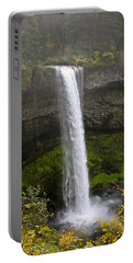South Falls Of Silver Creek II Portable Battery Charger