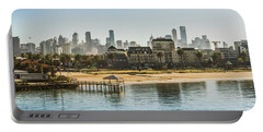 South Melbourne Portable Battery Charger