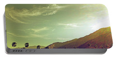 South Palm Springs California Portable Battery Charger